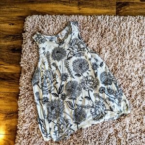 Anthropologie Top Size Large